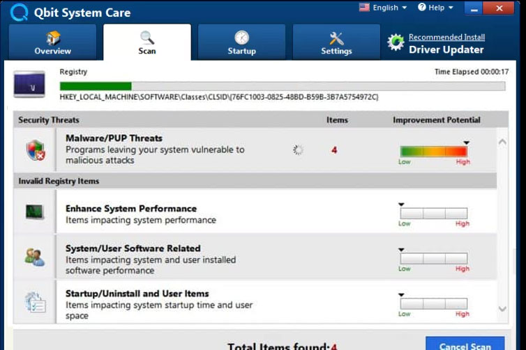 Qbit-System-Care