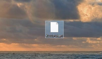 pulsar1 File Virus