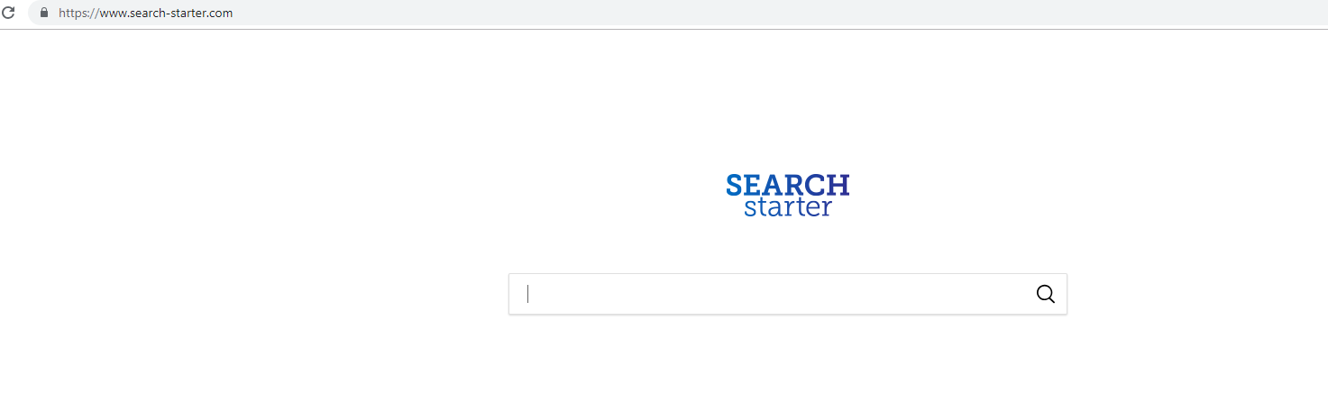 Search-starter
