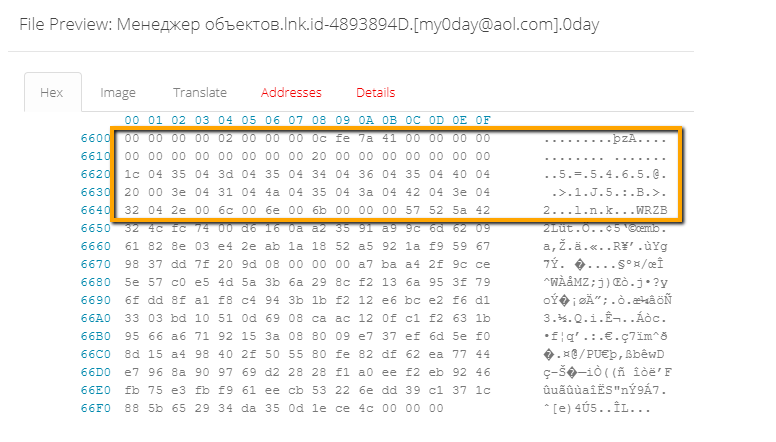 0day Ransomware