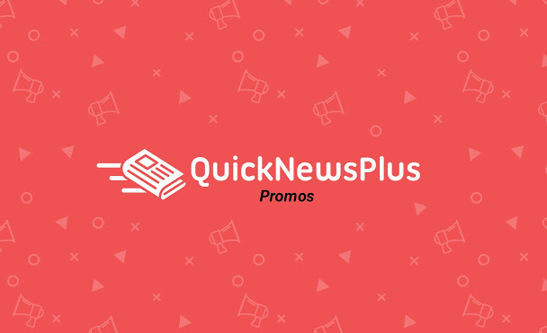 QuickNewsPlus Promos