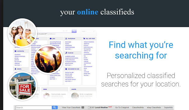 My Classifieds List Pro