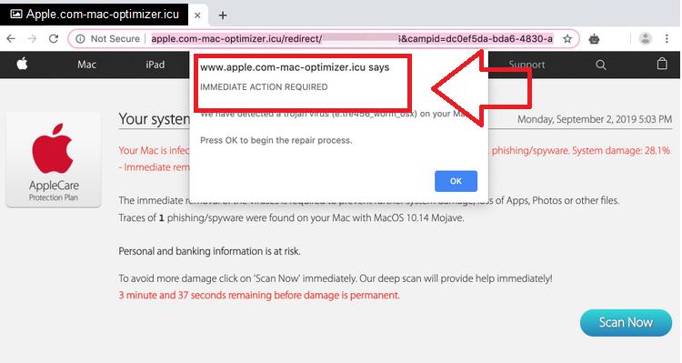 Apple-com-mac-optimizer