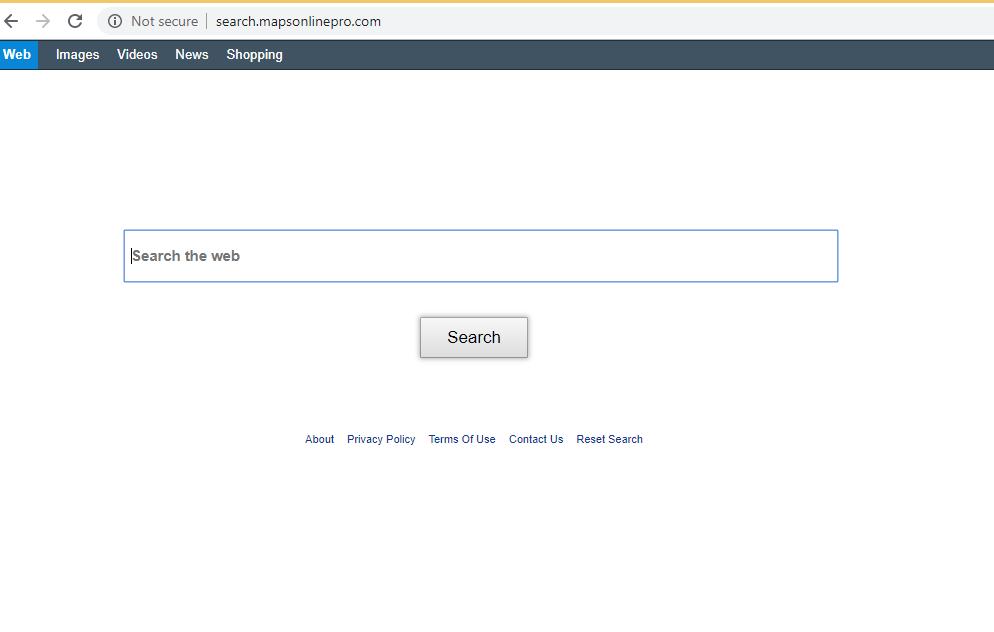 search-mapsonlinepro