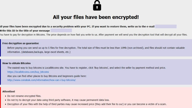 Menghapus [Agent5305@firemail.cc].Age ransomware