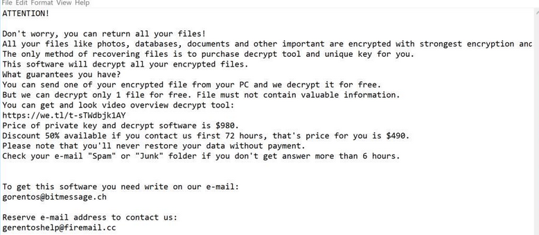 Corpseworm file ransomware