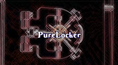 Remove PureLocker extension virus