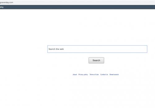 Nasıl kaldırılır? search.gravenday.com