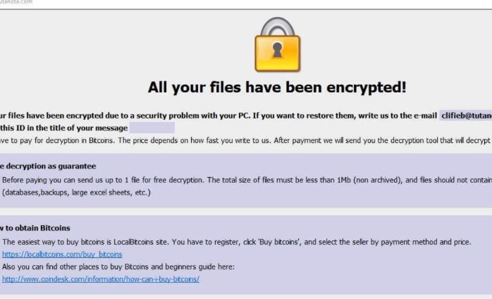 Remove .nvram ransomware