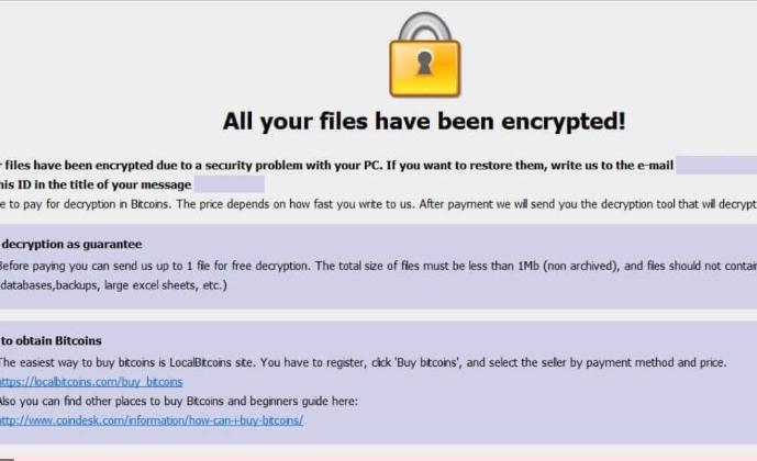 IMI file ransomware
