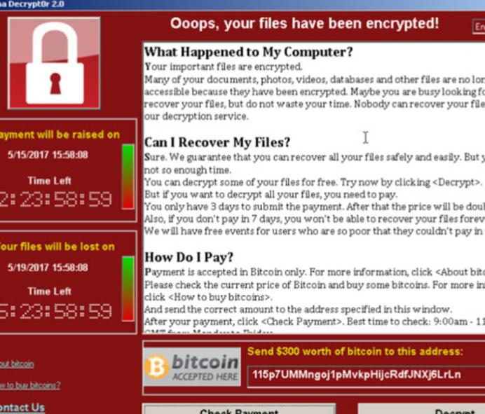 JavaRatty ransomware