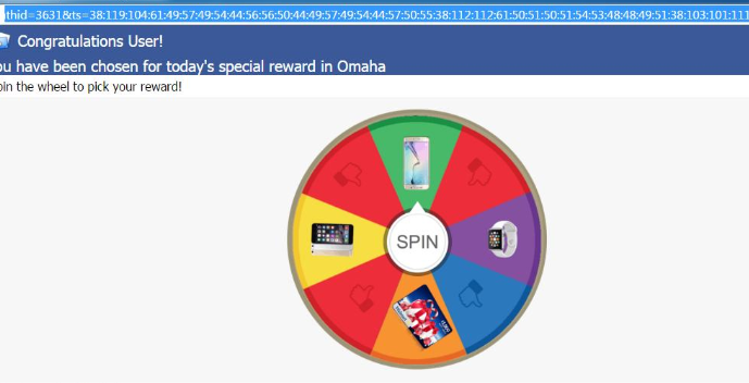 Spin The Lucky Wheel Ads