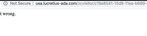 Usa.lucretius-ada.com Retiro