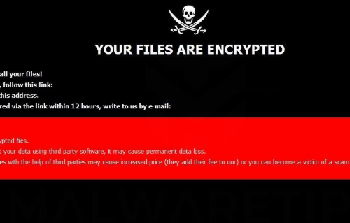 NEWS ransomware Fjerning