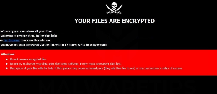 NEWS ransomware