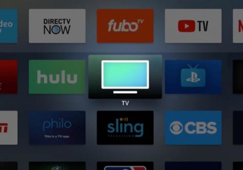 Supprimer Online TV Streamer
