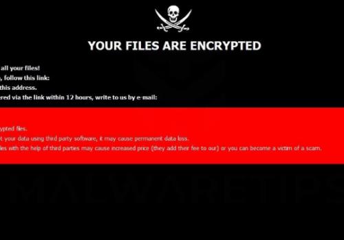Удалить [Writehere@onlinehelp.host].harma ransomware
