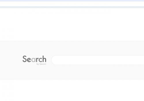 Comment faire pour supprimer search.becovi.com