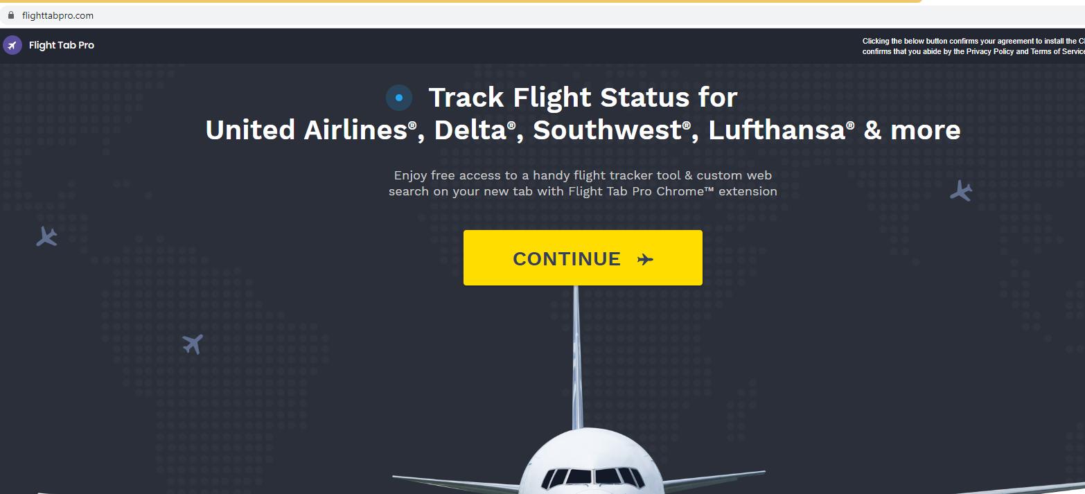 Flighttabpro