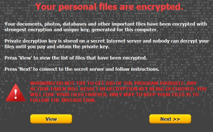 SDfghjkl ransomware