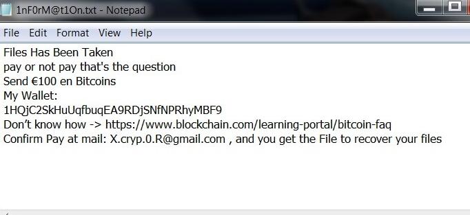 P4WN3D file virus