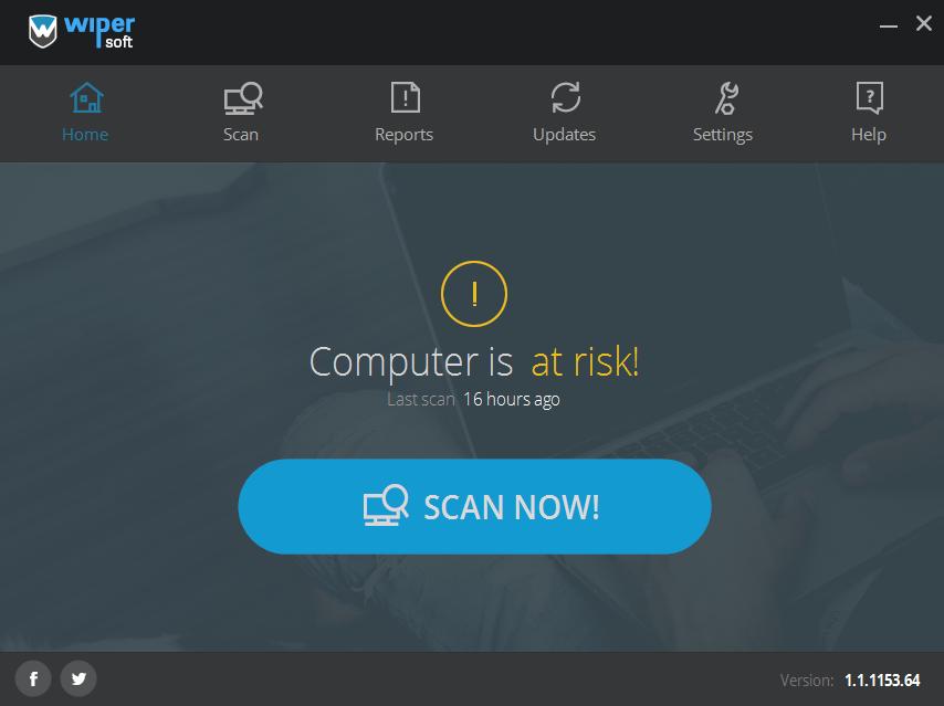 WiperSoft Crack 2020