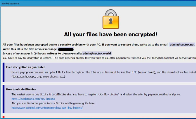 The Government Forms Promos adware Removal