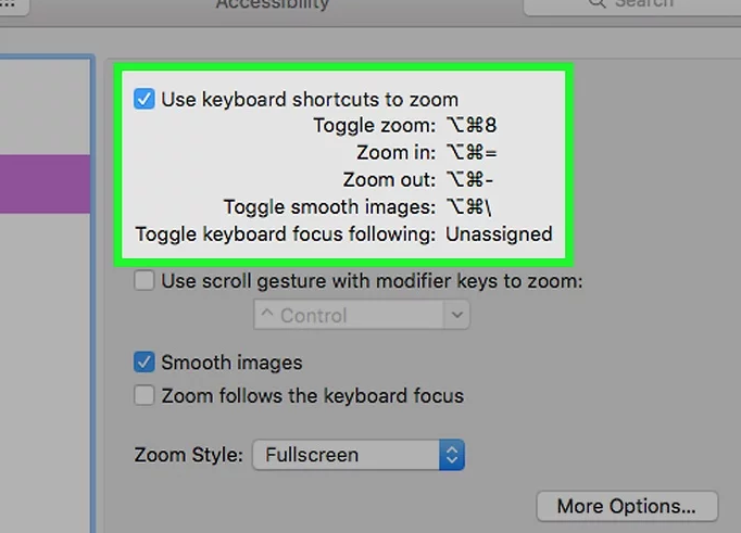 Remove Zoom MAC