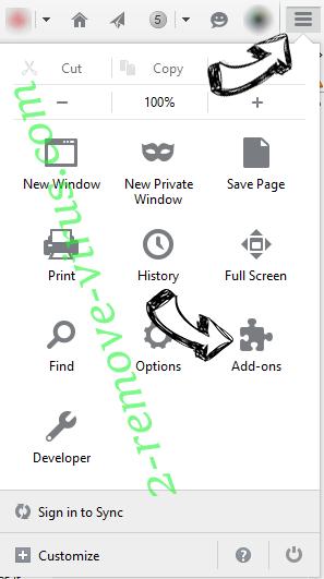 Search.hwatch-tvonline.com Firefox add ons