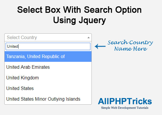 select-search.com Rimozione