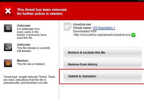 Remove Trojan.Gen.2