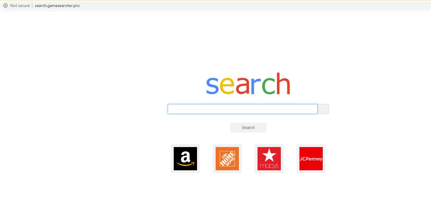 Search-gamesearcher