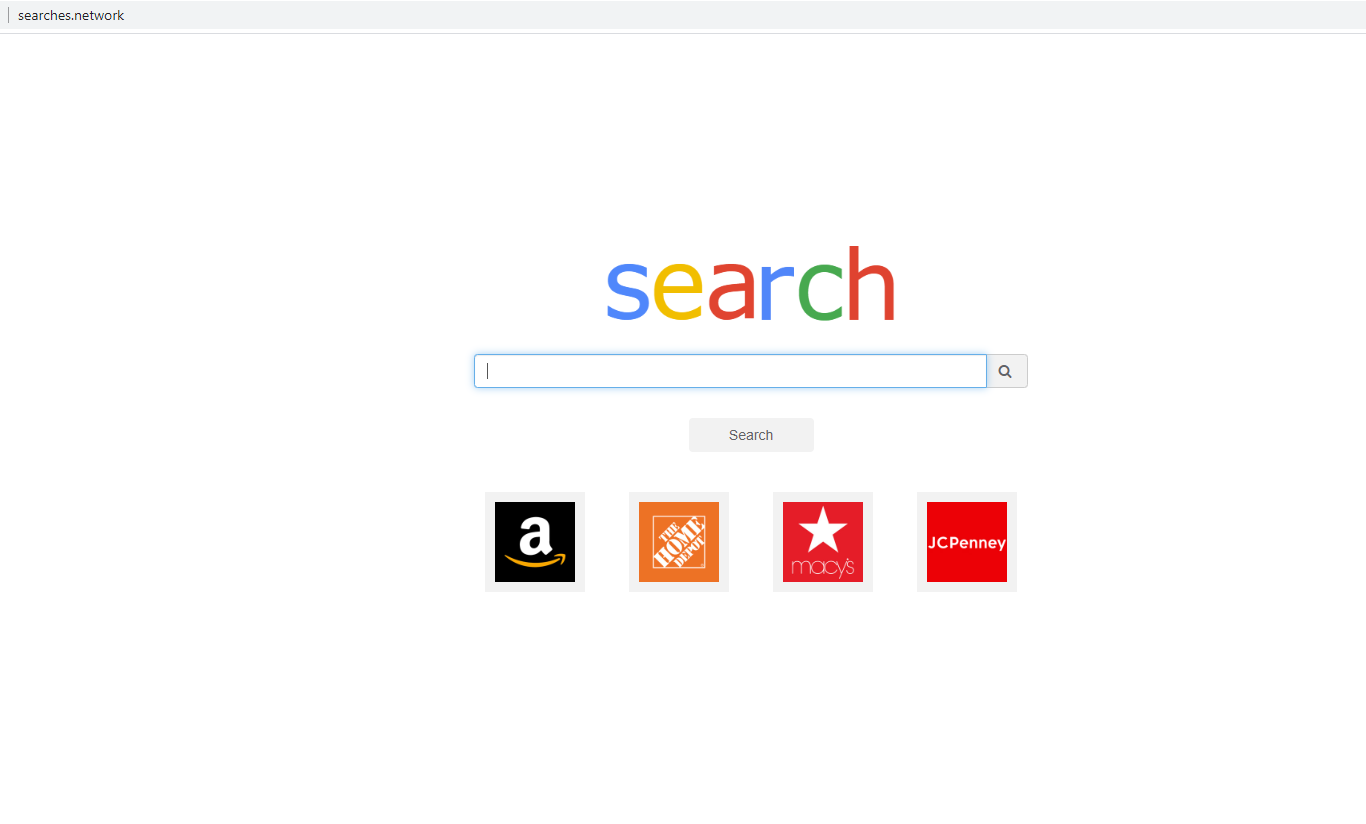 Searches-network