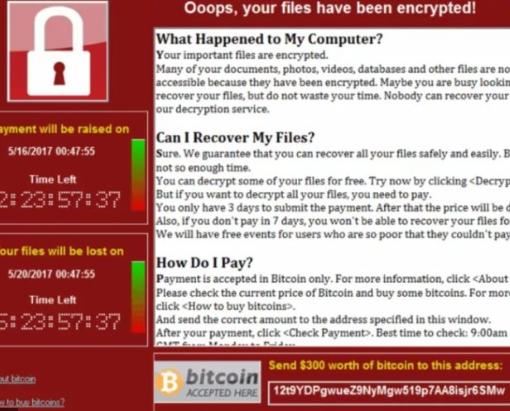 Fjerne Josephnull ransomware