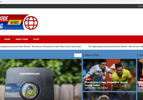 Ta bort Worldwide-breakingnews.com