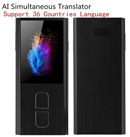 AI Smart Language Translator