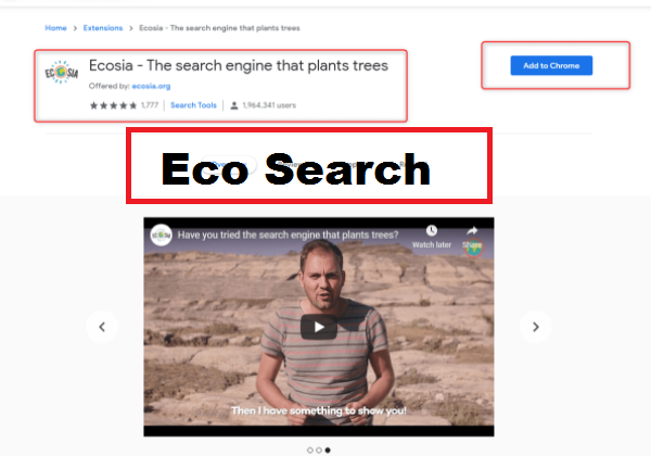 Eco Search