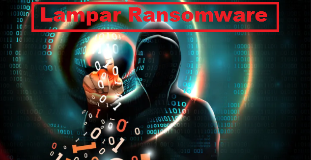 Supprimer Lampar Ransomware – . Suppression du virus du fichier Lampar