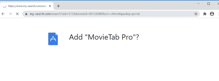 MovieTab Pro