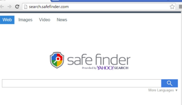 Safe Finder Mac Virus