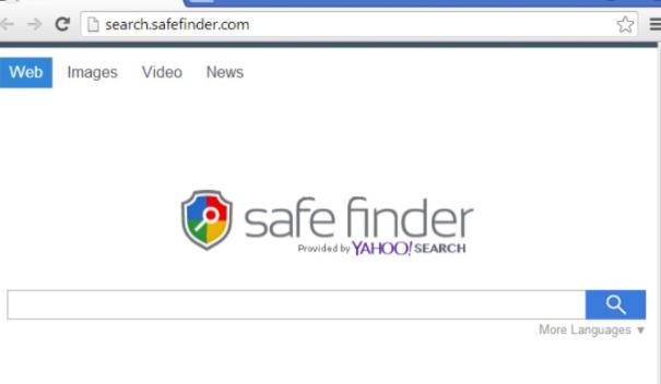 Safe Finder Mac Virus
