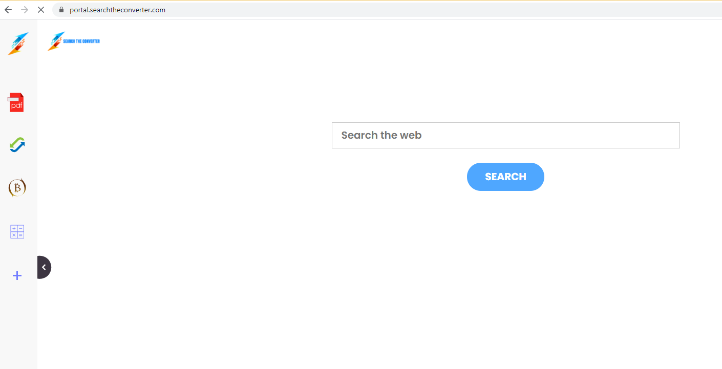 SearchTheConverter
