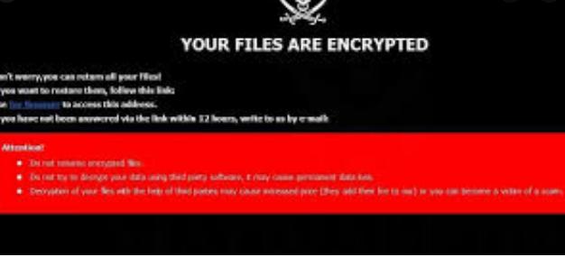 Xati ransomware eltávolítás – A .xati fájlvírus eltávolítása