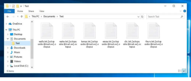 A3C9N file virus