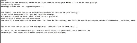 Fxmwtv ransomware