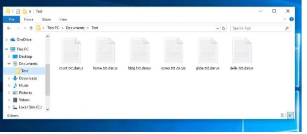 Fjerne JB88 ransomware
