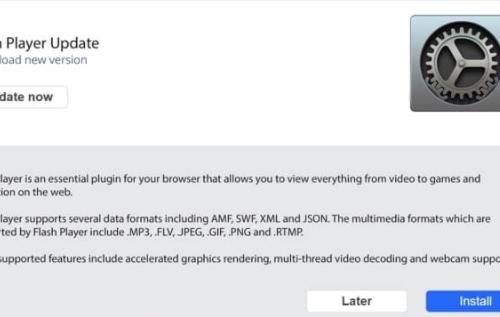 Ta bort MacWebService