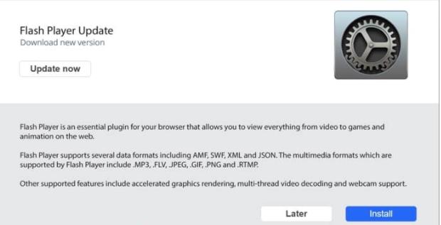 Fjerne MacWebService