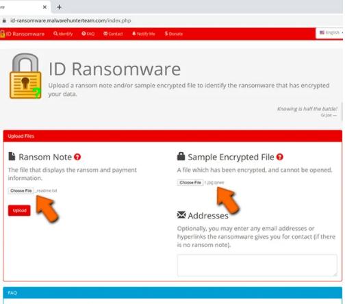 Tkoinprz ransomware