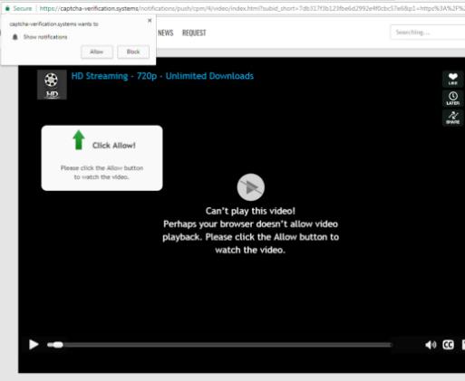 Eltávolít Captcha ransomware